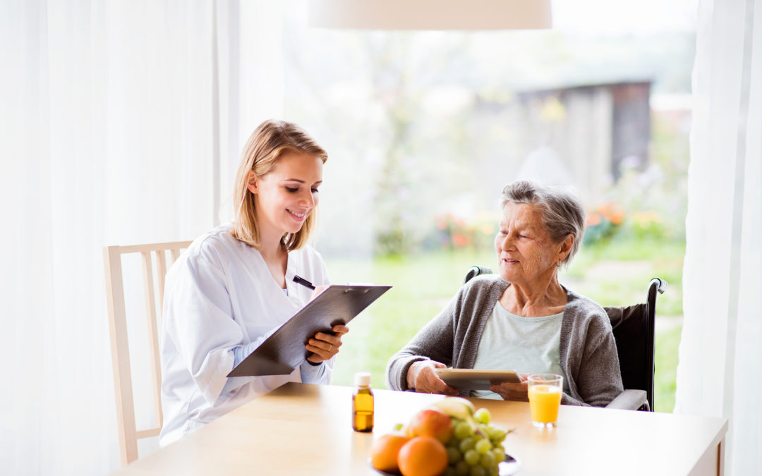 When is it Time to Consider Home Care?3 min read