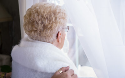 How Seniors Can Avoid the Flu