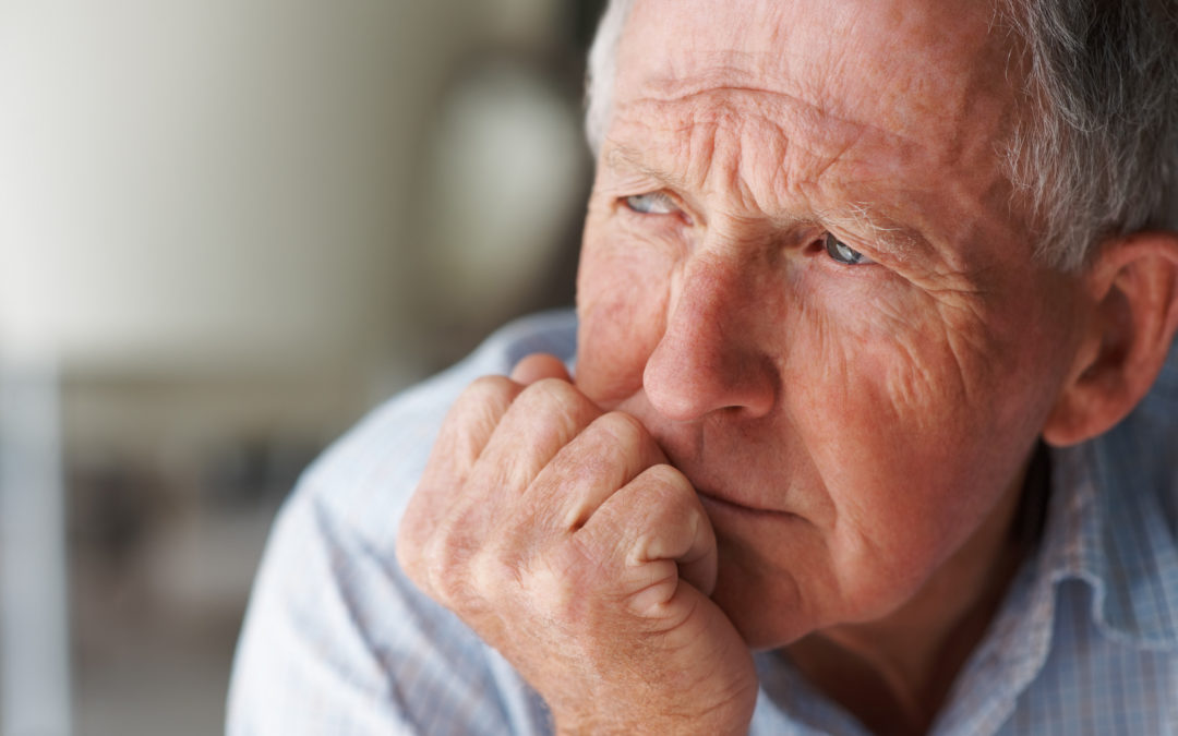 Loneliness in Seniors: A Rising Epidemic