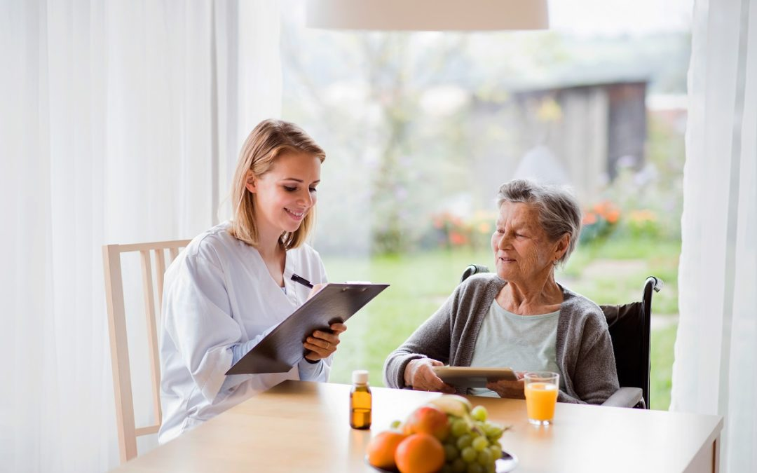 When is it Time to Consider Home Care?